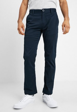 FRICKIN MODERN STRETCH - Chinot - dark navy