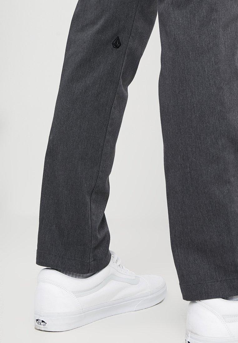 Droit Modern Frickin StretchJean Charcoal Volcom Heather Nn0vm8w
