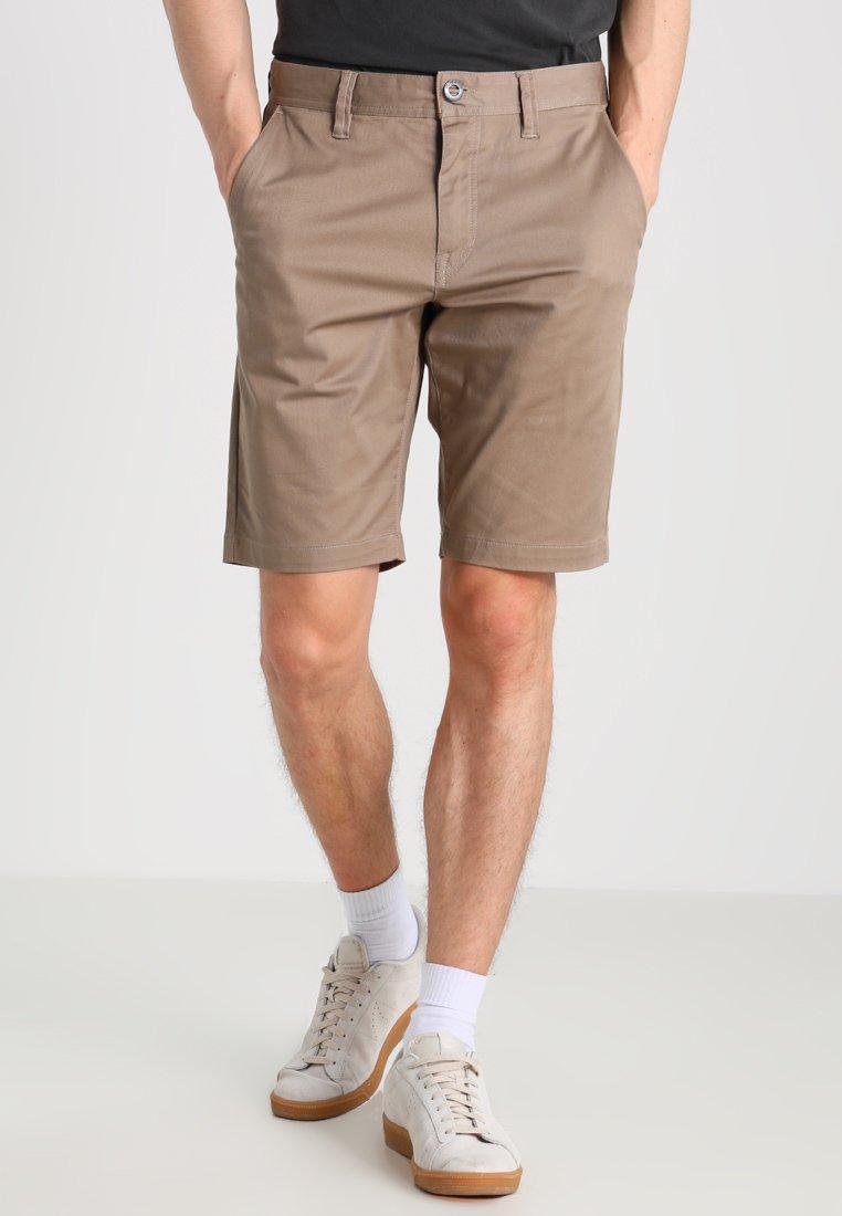 Volcom - FRICKIN MODERN - Shorts - khaki