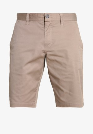 FRICKIN MODERN - Shorts - khaki