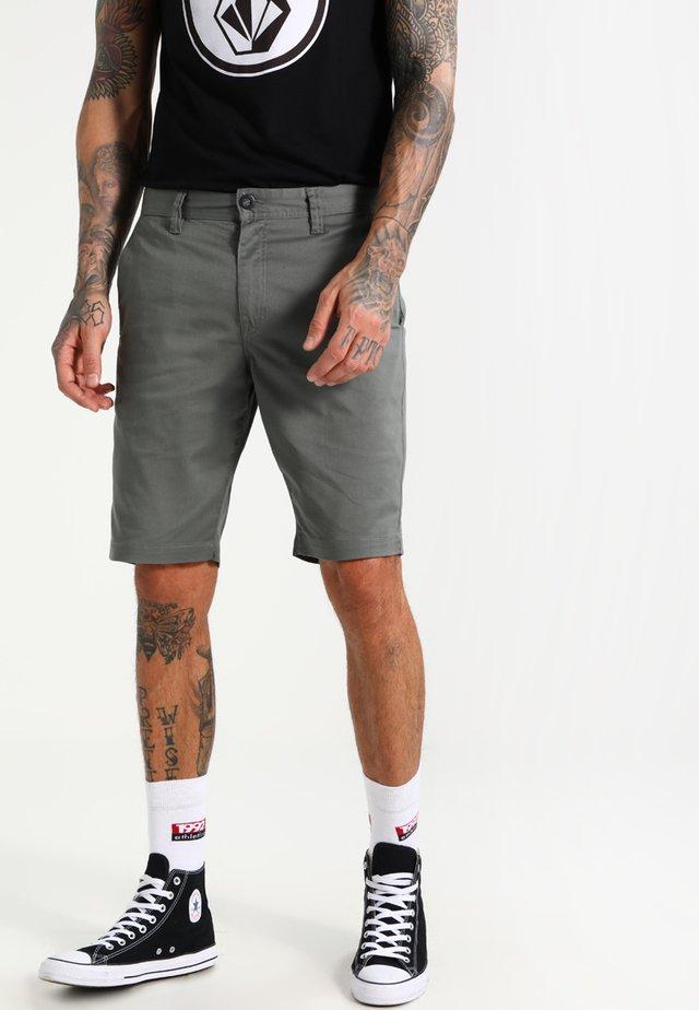 FRICKIN MODERN - Shorts - dusty green