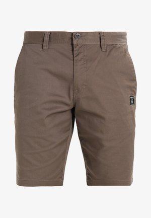 FRICKIN MODERN - Shorts - mushroom