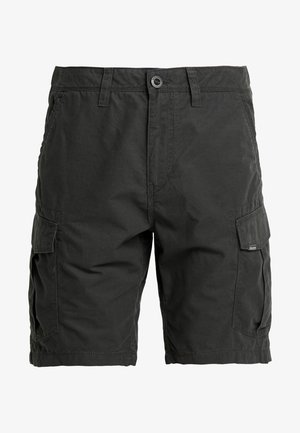 MITER II - Shorts - vintage black