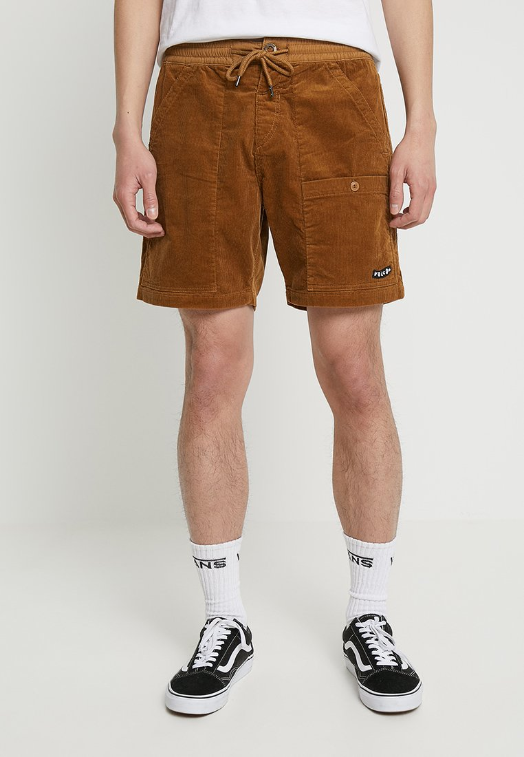 Volcom - SUBSCALE  - Shorts - rubber