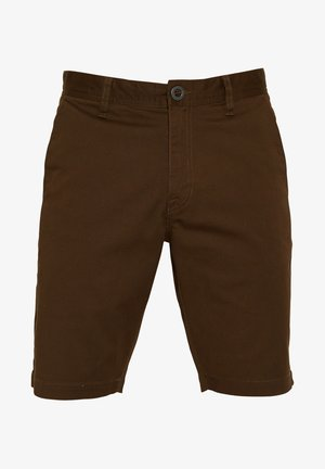 FRCKN MDN STRCH - Shorts - brown