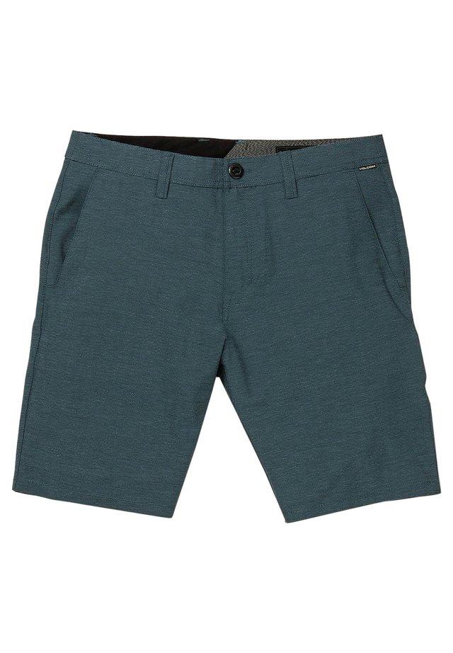 Shorts - faded_navy
