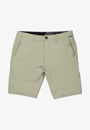 Shorts - seagrass_green