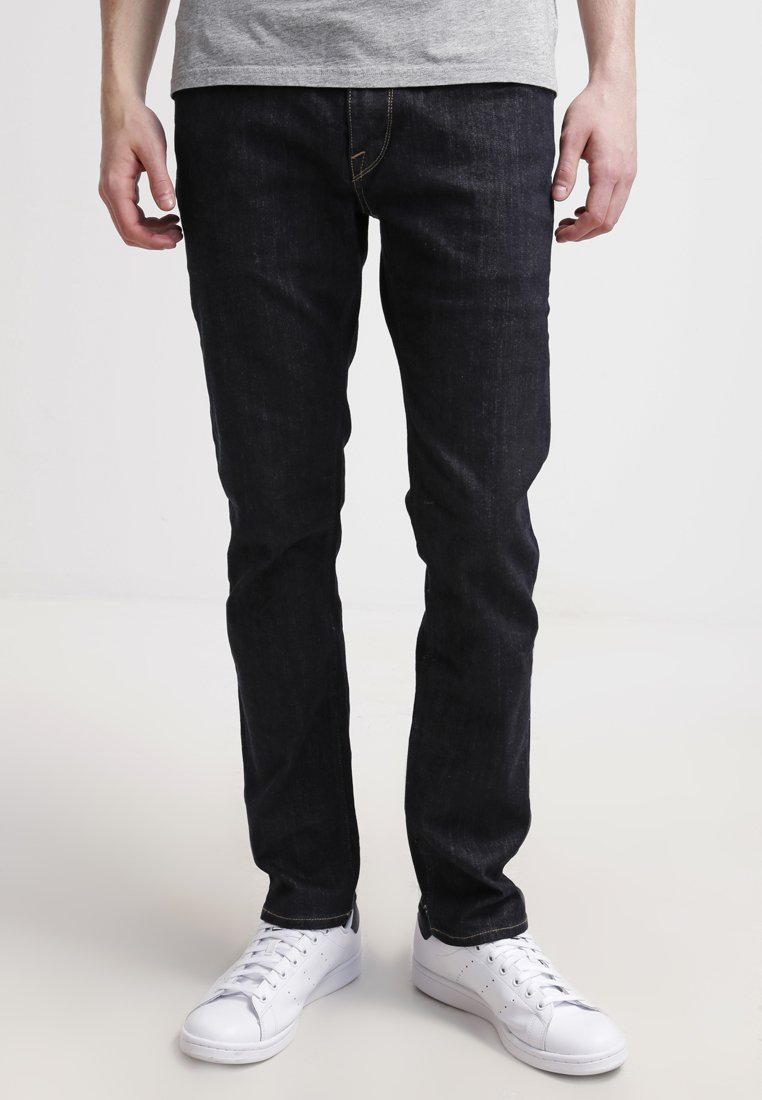 Volcom - VORTA - Jeans Straight Leg - rinse
