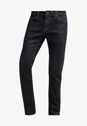 VORTA - Straight leg jeans - rinse