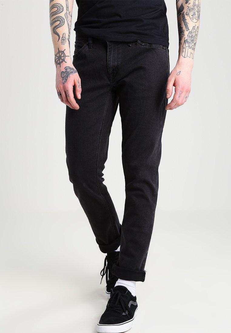 Volcom - VORTA - Jeans Straight Leg - ink black