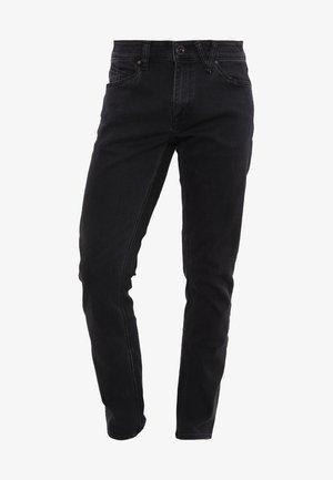 VORTA - Jeansy Straight Leg - ink black