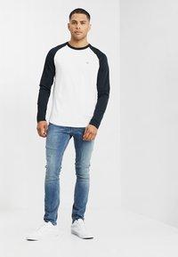 Volcom - PEN  - Långärmad tröja - black - 1