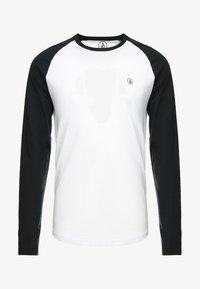 Volcom - PEN  - Långärmad tröja - black - 3