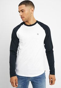 Volcom - PEN  - Långärmad tröja - black - 0