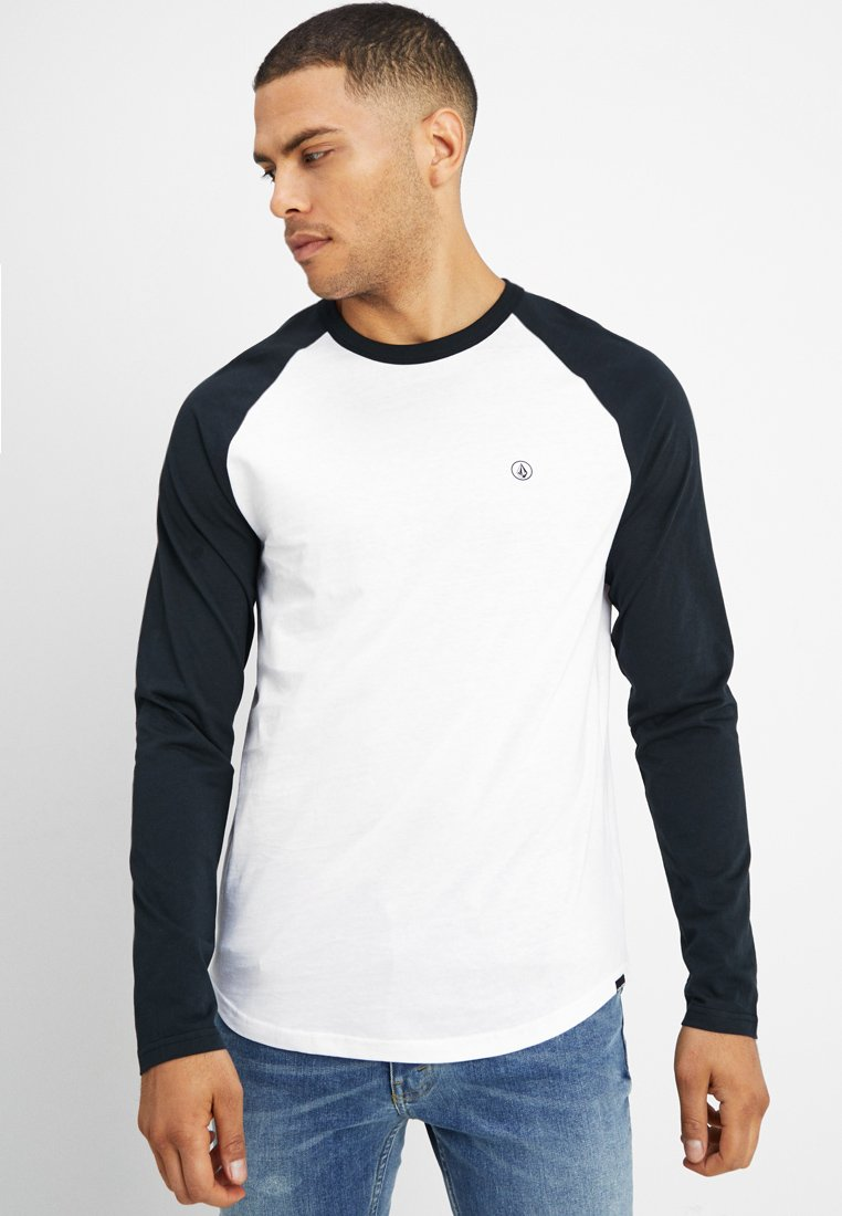 Volcom - PEN  - Långärmad tröja - black