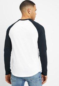 Volcom - PEN  - Långärmad tröja - black - 2