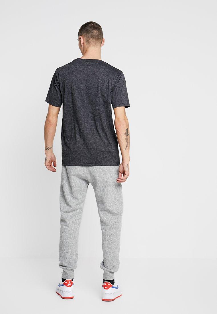 Volcom TruthT shirt Heather Black Stone Imprimé 8Nwvn0Om