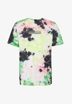 POSITION TEE - T-shirt con stampa - multi