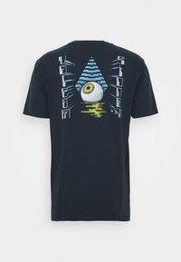 Volcom - RETNATION  - Camiseta estampada - navy - 1