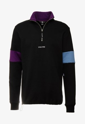 RIXON CREW - Sweatshirt - black