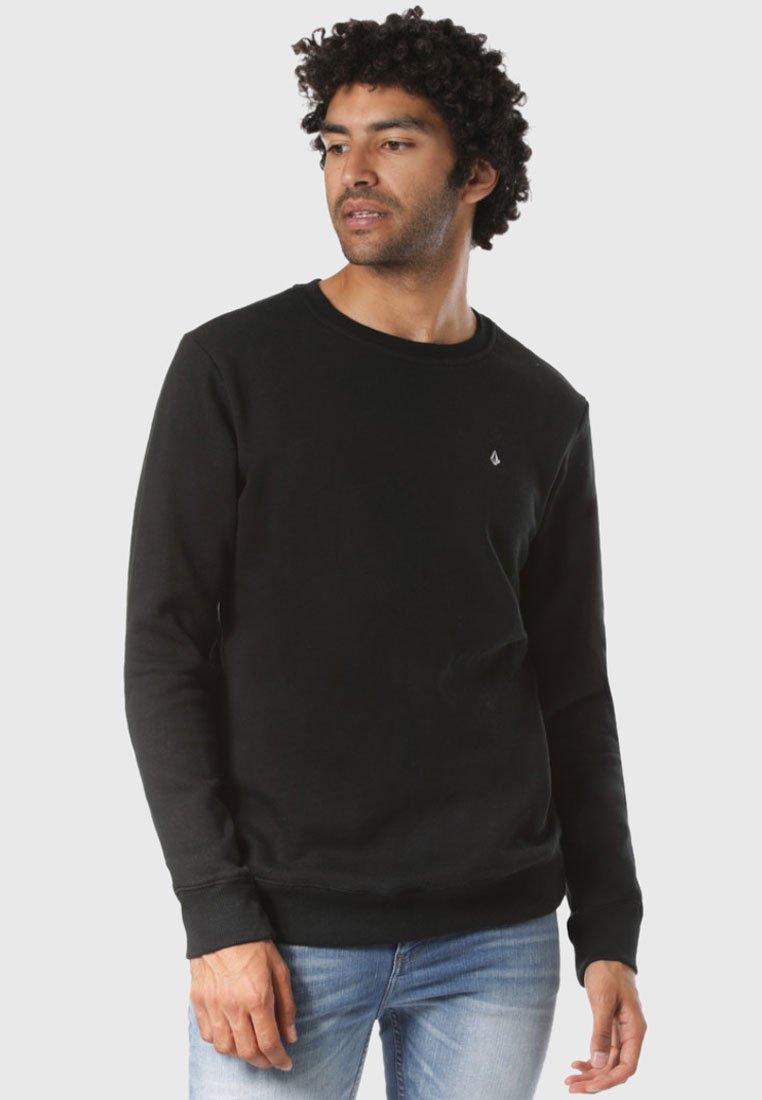 Volcom - REGULAR FIT - Sweatshirt - black
