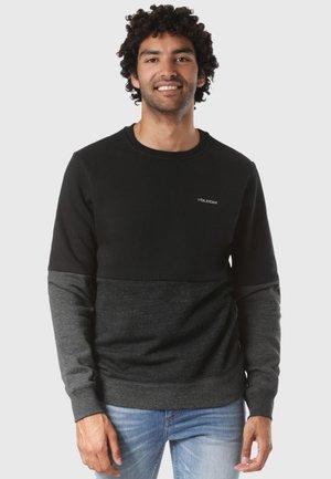 DIV - Sweater - black