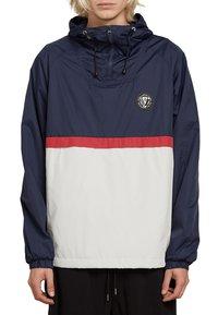Volcom - Light jacket - blue - 0