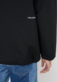Volcom - SYNTHWAVE - Välikausitakki - black - 5