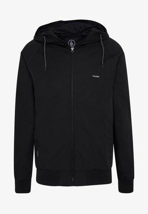 RAYNAN UPDATE - Lehká bunda - black