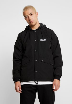HIGHSTONE JACKET - Veste mi-saison - black
