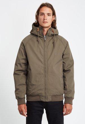 Chaqueta de invierno - brown