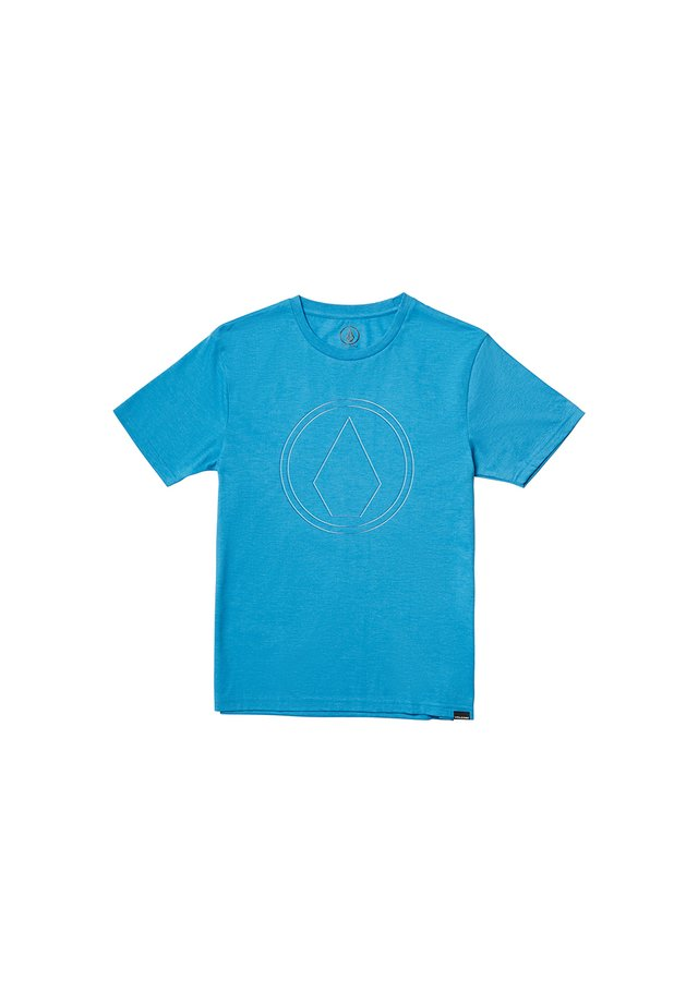 PINNER - Camiseta estampada - blue