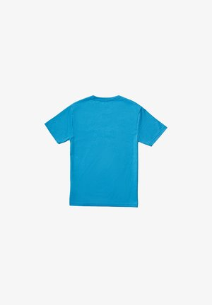 PINNER - Print T-shirt - blue