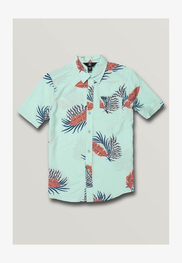 Shirt - resin_blue