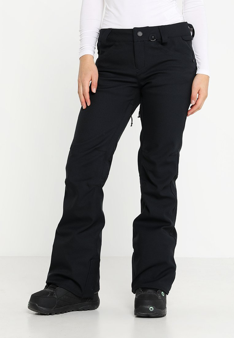 Volcom - SPECIES STRETCH PANT - Pantalón de nieve - black