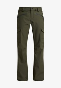 Volcom - GRACE STRETCH PANT - Skibroek - forest - 5