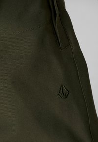 Volcom - GRACE STRETCH PANT - Skibroek - forest - 6