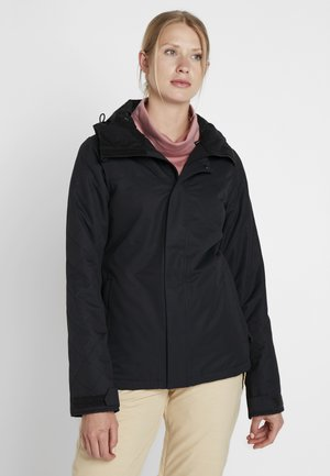 BOLT JACKET - Snowboardjacke - black