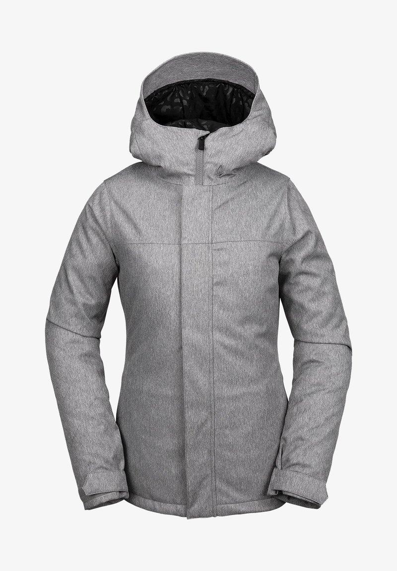 Volcom - Snowboard jacket - gray