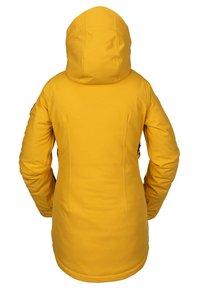 Volcom - Snowboardjas - yellow - 1
