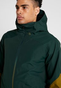Volcom - RESIN - Snowboardjacka - dark green - 3