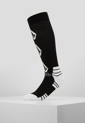 SOCK - Chaussettes de sport - black