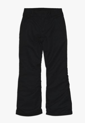 FREAKIN SNOW CHINO - Skibroek - black