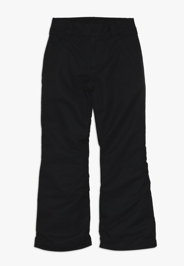FREAKIN SNOW CHINO - Snow pants - black