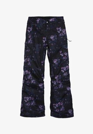 SILVER PINE PANT - Snow pants - black