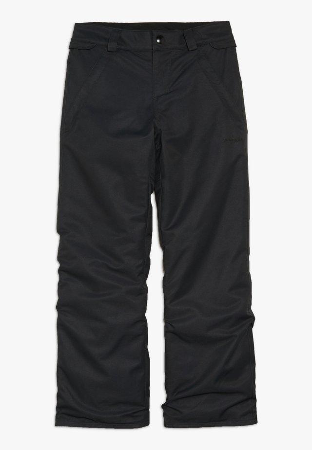FROCHICKIDEE - Zimní kalhoty - black