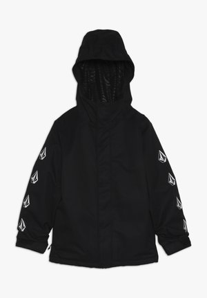 RIPLEY INS JACKET - Snowboard jacket - black