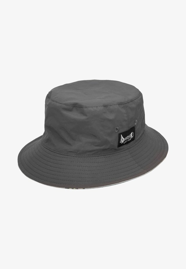 Chapeau - dark_charcoal