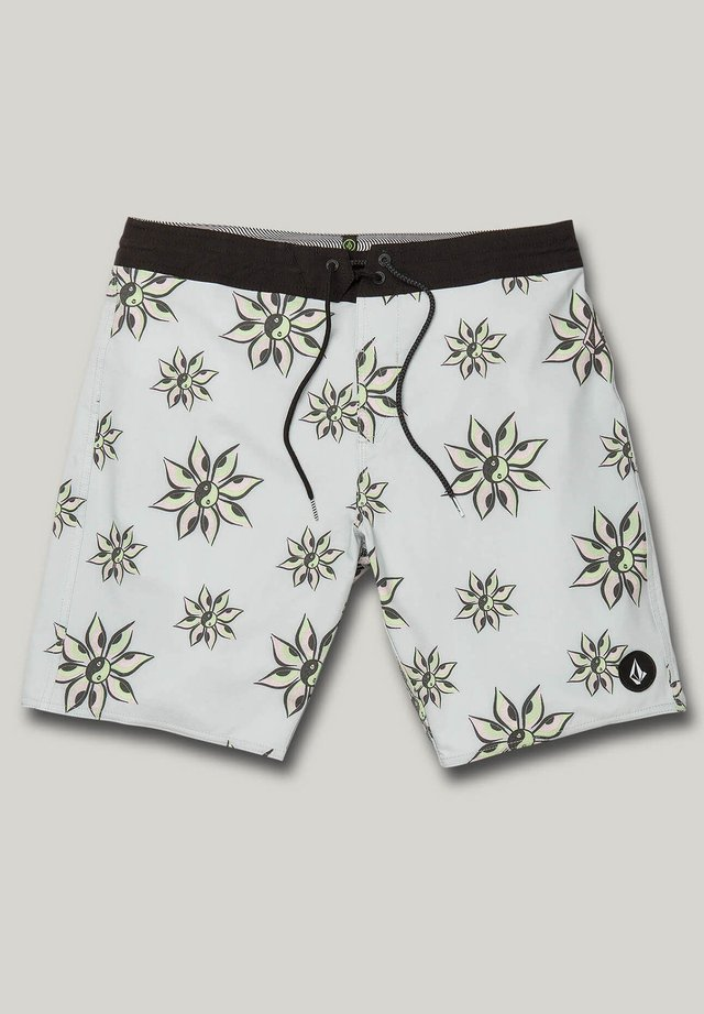 HOMME  - Swimming shorts - tower_grey