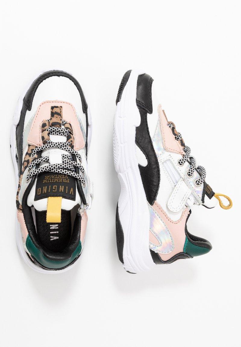 Vingino - VINCIA - Sneaker low - sun pink